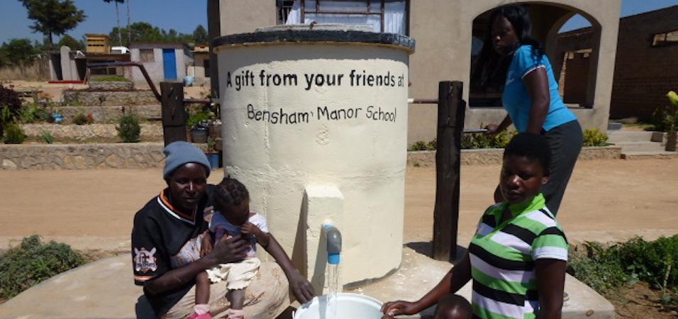 Bensham-Manor-School