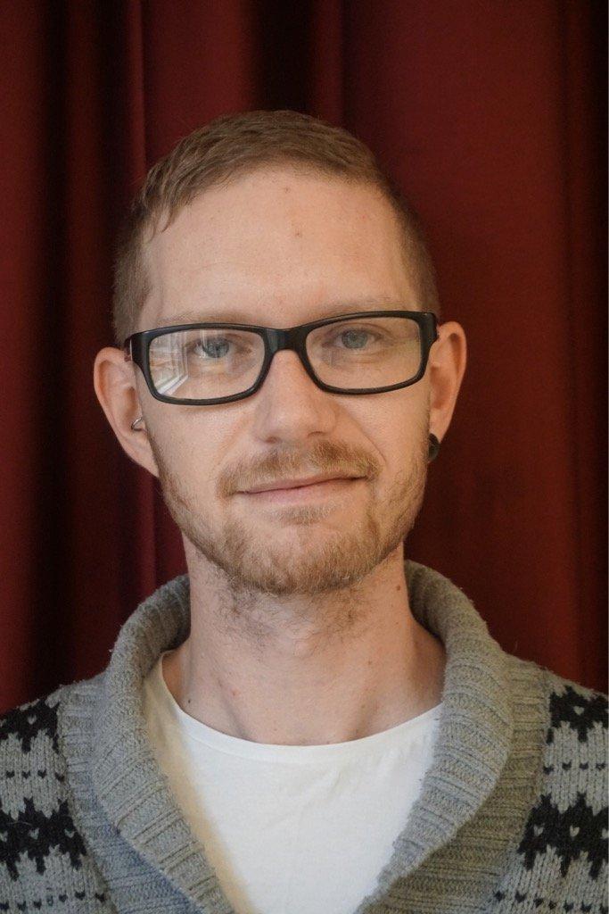 Matthew Keane - Safeguarding Deputy