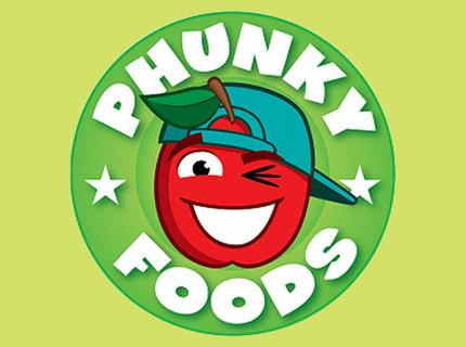 Visit the Phunky Foods Website