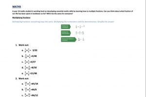 Maths 2-1