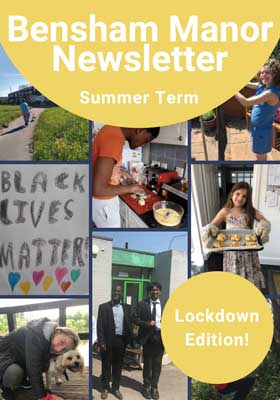 Our Summer 2020 Newsletter - File Size: 6MB