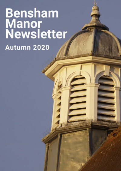 BMS Newsletter Autumn 2020 - Picture