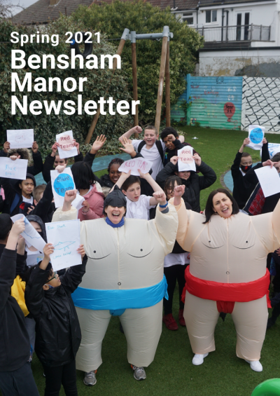 Bensham Manor Spring Newsletter