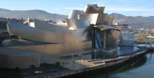 Frank Gehry Guggenheim-bilbao-jan05